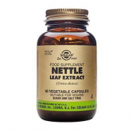 NETTLE LEAF EXTRACT veg.caps 60s