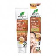 DO Argan Oil Creamy Face Wash 150ml