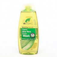 DO Aloe Vera Body Wash 250ml