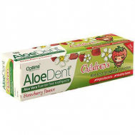 Op Aloedent Childrens Toothpaste 50ml