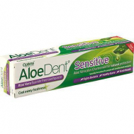 Op Aloedent Sensitive Toothpaste 100ml
