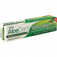 Op Aloedent Triple Action Τoothpaste 100ml
