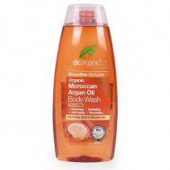 DO Argan Oil Body Wash 250ml