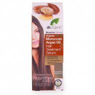 DO Argan Oil Hair Treatment Serum 100ml
