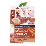 DO Argan Oil Night Cream 50ml