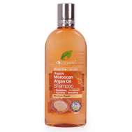 DO Argan Oil Shampoo 265ml