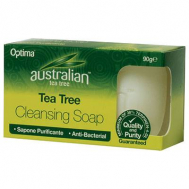 Op Tea-Tree Cleansing Soap 90gr