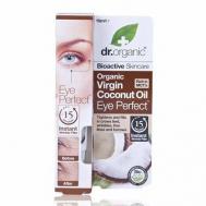 DO Coconut Oil Eye Perf. Wrin. Filler 15ml