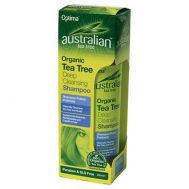 Op Tea-Tree Deep Cleansing Shamp 250ml