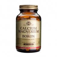 CALCIUM MAGNESIUM + BORON tabs 100s