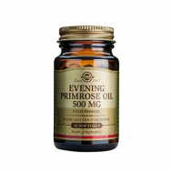 EVENING PRIMROSE OIL 500mg softgels 30s