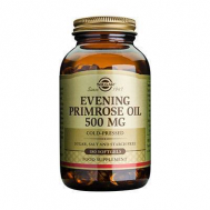 EVENING PRIMROSE OIL 500mg softgel 180s