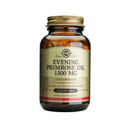 EVENING PRIMROSE OIL 1300mg softgel 30s