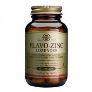 FLAVO-ZINC 23mg lozenges 50s