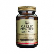 GARLIC 500mg veg.caps 90s