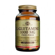 L-GLUTAMINE 1000mg tabs 60s
