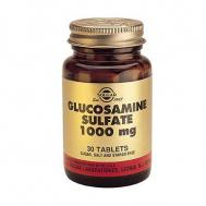 GLUCOSAMINE SULFATE 1000mg tabs 60s