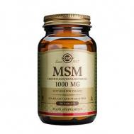 MSM 1000mg tabs 60s