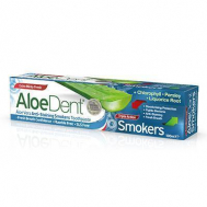 Op Aloedent Smokers Toothpaste 100ml
