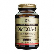 OMEGA-3 DOUBLE STRENGTH softgels  60s