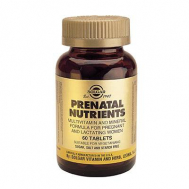 PRENATAL NUTRIENTS tabs  60s