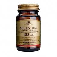 SELENIUM 100mg tabs 100s