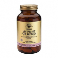 FORMULA VM PRIME FOR WOMEN tabs 90s