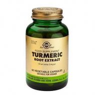 TURMERIC ROOT EXTRACT veg.caps 60s