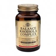 BALANCE RHODIOLA COMPLEX veg.caps 60s