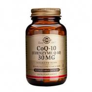 COENZYME Q-10 30mg veg.caps 90s