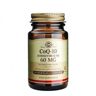COENZYME Q-10 60mg veg.caps 30s