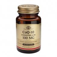COENZYME Q-10 100mg softgels 30s