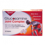 Op Glucosamine Joint Complex Tabs 30s