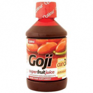 Op Goji Juice With Oxy3 500ml