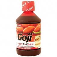 Op Goji Juice With Oxy3 500ml