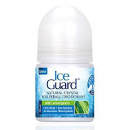 Op Ice Guard Lemongras Rollerball 50ml