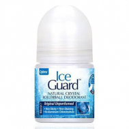 Op Ice Guard Unperfumed Rollerball 50ml
