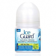 Op Ice Guard Tea Tree Rollerball 50ml