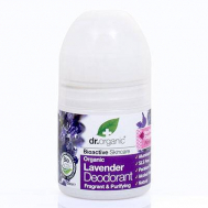 DO Lavender Deodorant 50ml