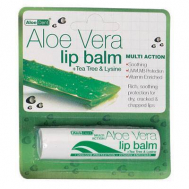 Op Aloe Vera Lip Balm 4gr