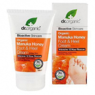 DO Manuka Honey Foot & Heel Cream 125ml