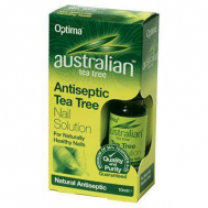 Op Tea-Tree Antiseptic Nail Sol 10ml