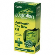 Op Tea-Tree Antisept Oil 25ml