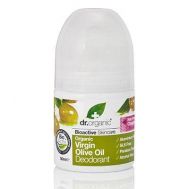 DO Olive Oil Deodorant 50ml