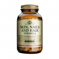 SKIN NAILS AND HAIR FORMULA tabs 120s