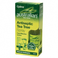 Op Tea-Tree Antisept Spray 30ml