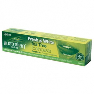 Op Tea-Tree Fresh & White Toothpas.100ml