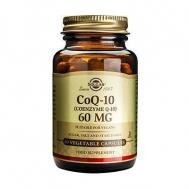COENZYME Q-10 60mg veg.caps 60s