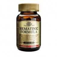 HEMATINIC FORMULA tabs 100s