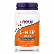 5-HTP 50 mg - 30 Caps